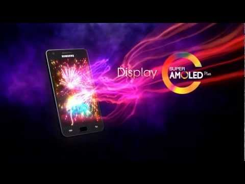 SAMSUNG GALAXY S2 ll OFFICIAL DEMO PROMO VIDEO HD+ SPECIFICATIONS + PRICE + INFORMATION