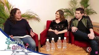 Entrevista con Pau y Davo, interpretes de 'Para estar contigo'*