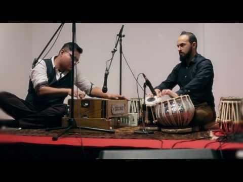 Sameer Khan & Hosham Alkozai - Ghazal e Chashm