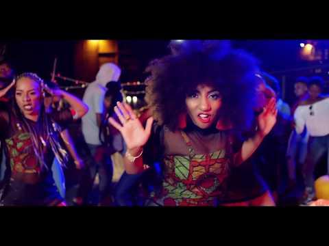 Ammara Brown - Svoto feat. Mr. Eazi ( OFFICIAL MUSIC VIDEO )