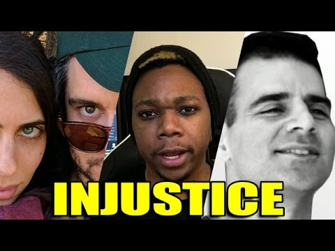 The Injustice System: Ethan and Hila vs Matt Hoss