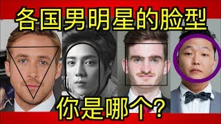 如何挑选一款适合你脸型的发型 【中国与外国男明星的发型案例】 thumbnail