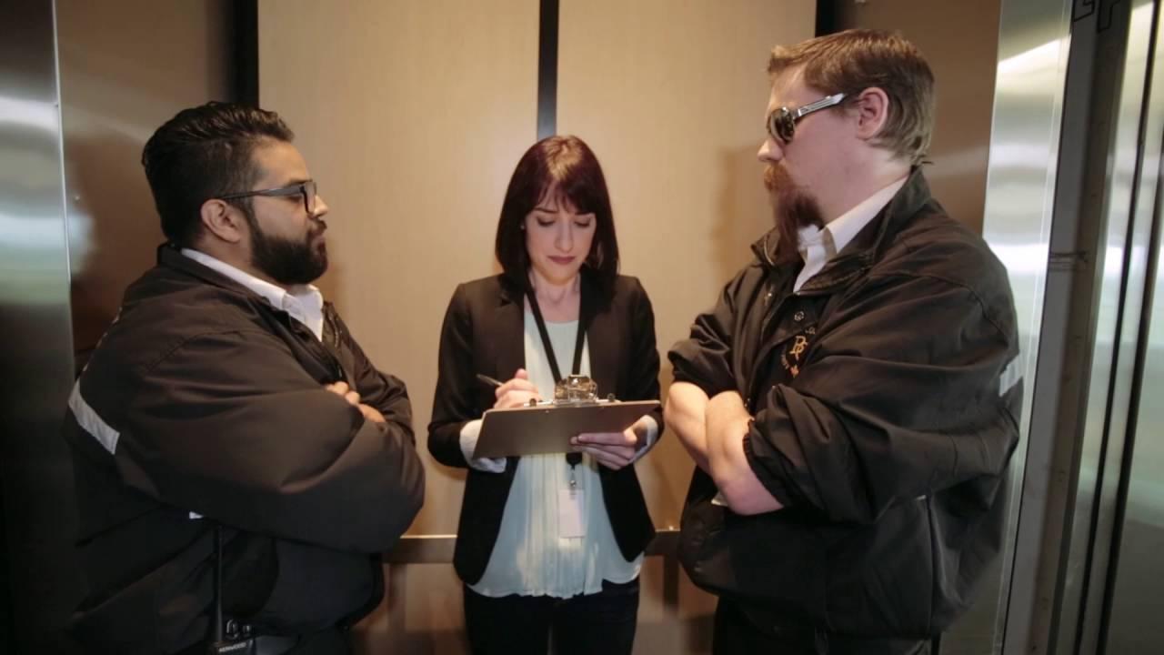 elevator pitch trust and security elevator pitch trust and security