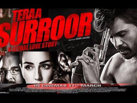 Teraa Surroor Movie Promotion Event - 2016 - Himesh Reshammiya,Naseeruddin Shah - Full Event