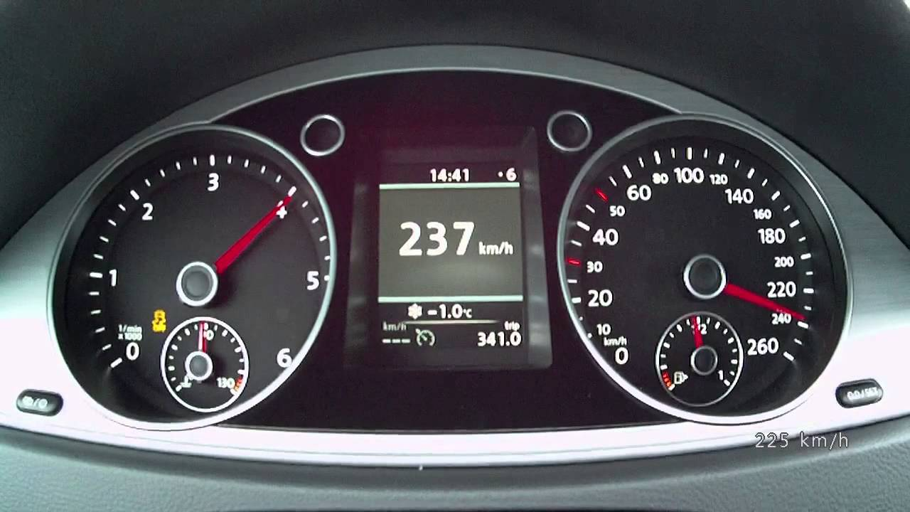 Volkswagen scirocco golf vi and passat cc r line photos image 5 - Vw Passat 2 0 Tdi 177 Ps R Line 2014 Acceleration 0 220 Km H Top Speed Test And More Youtube