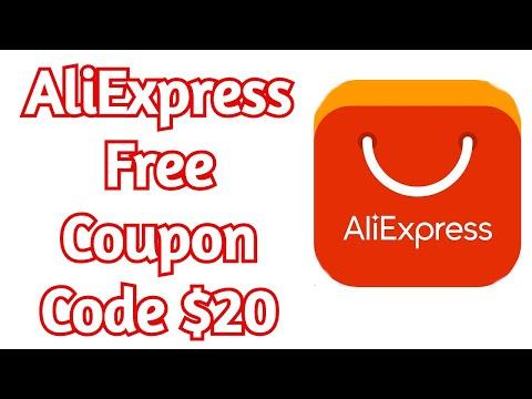 AliExpress Free Coupon $20 (September 2020) – How to Get Free Stuff From AliExpress Bonus Buddies