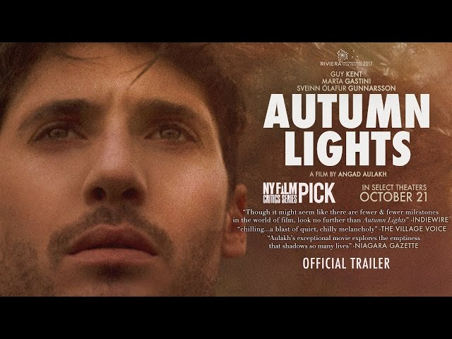 autumn lights movie trailer