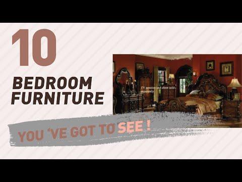 Antique Bedroom Furniture // New & Popular 2017