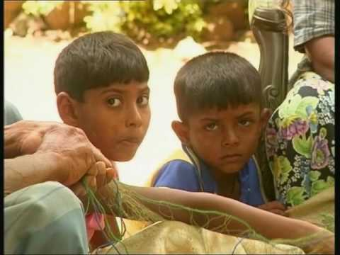 A Fresh Water Fishing Village , 2004 - a film by Nandana Weerarathne