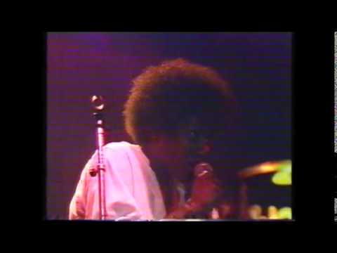 Joan Armatrading Grugahalle Essen 9-1980