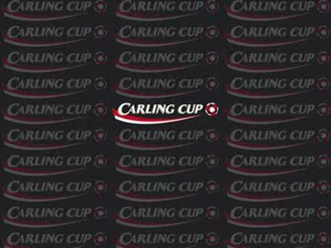 Carling Cup Theme Tune