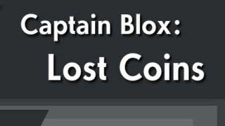 Captain Blox Lost Coins Level1-22   Walkthrough