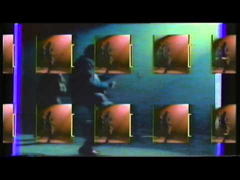 Nitro Deluxe - Let's Get Brutal - 1988 VHS