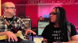 Galileo: A Closer Look by Catalinbread Part 1