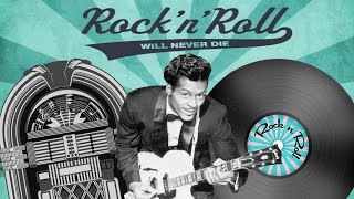 Very Best 50s & 60s Party Rock And Roll Hits ♫ ♫  Rock 'n' Roll 60s Mix