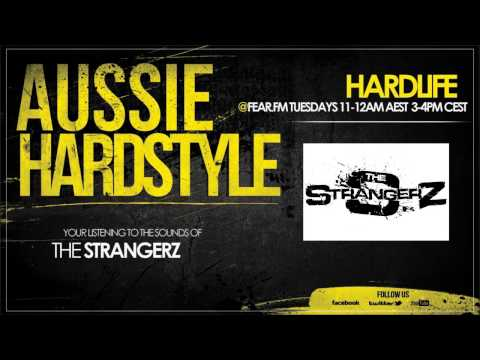 Week #42 - The Strangerz on Fear.FM - Aussie Hardstyle Radio
