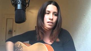Lost - Anouk cover