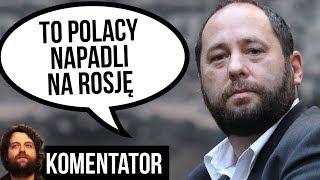Kłamstwo Roku w Święto Wojska Polskiego - To Polacy napadli na Rosję - Analiza Komentator Polityka