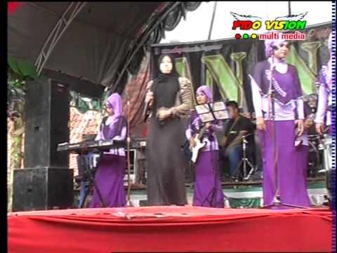 Bersyukur Afika Reisya - Orkes Putri Annisa