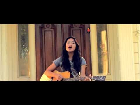 Unconditionally Katy Perry - cover