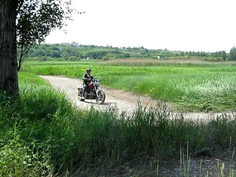 Мотоциклы Ural