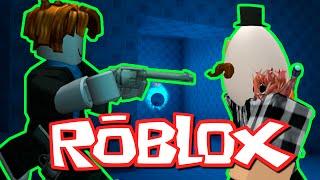 ROBLOX ? DER KILLER EGG MAN