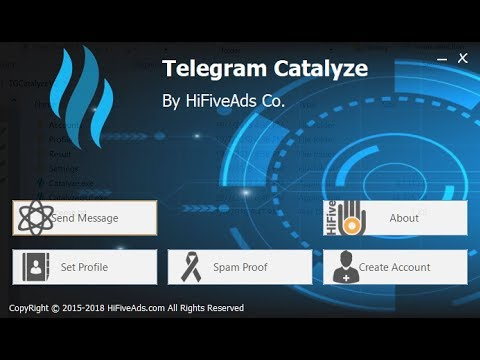 Telegram Marketing   tgMember