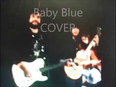 George Baker Selection Baby Blue COVER