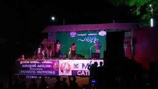 onnam naal oorali best live performance - martin sings