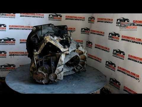МКПП 3M5R7F096YF на Ford Focus II 1.6tdci   🚗 Euromotors Авторазборка иномарок