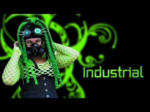 Cyber Dance ☢ Industrial Beat Making ☣ WGT 2018
