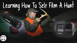 How To Self Fİlm a Hunt From a BEGINNER'S Point of View.