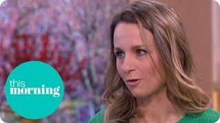 Son Is Banned From Using His Phone for a Year | This Morning