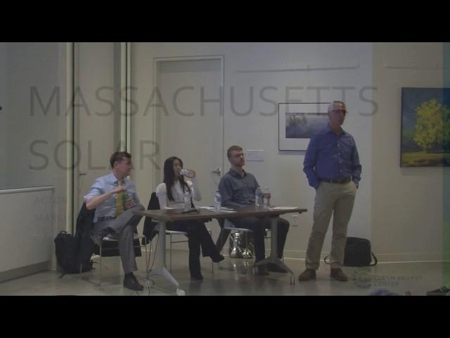 Massachusetts Solar 3/22/16