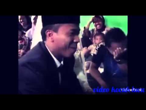 video lucu grogi nya ijab kabul