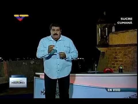 Presidente Maduro deploró muerte de joven de 14 años Kluiverth Roa en Táchira