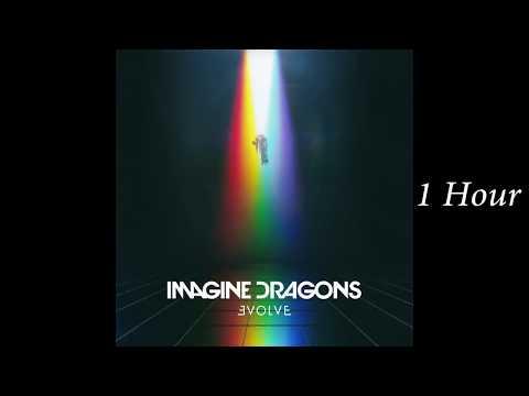 imagine-dragons---believer-[1-hour]-loop