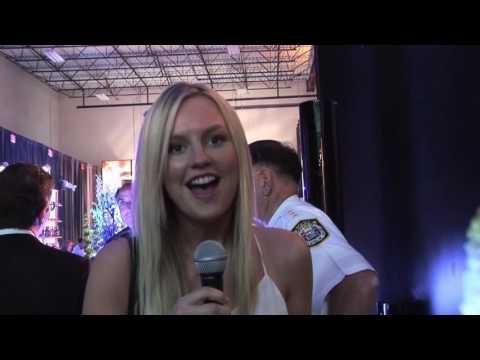 Emily Rawls | Host Chicago | BBJ Linen Review