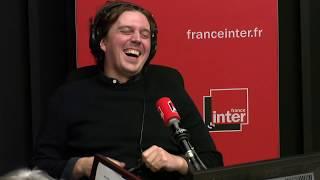 L'héritage Hallyday, les Français ont un avis - Le Moment Meurice