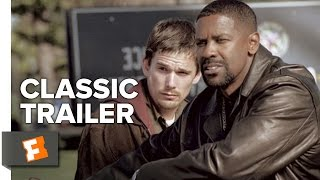 Training Day (2001) Official Trailer - Denzel Washington, Ethan Hawke Movie HD