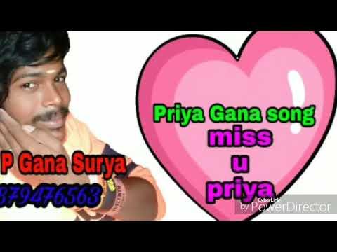I love my Priya darling songs