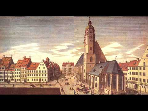 J. S. Bach - Cantatas BWV 6, 7, 8, 9, y 10