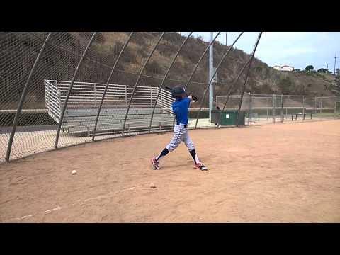 Charlie Miller Skills Video