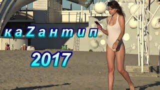 КаZантип 2017  /  Республика Z  / MARS / Поповка  / Крым /