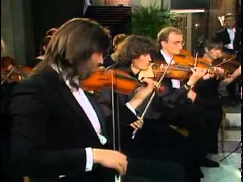 Johan Sebastian Bach : Air suite N°3