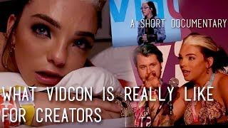 Baixar A VidCon Documentary | what it's really like | Stef Sanjati