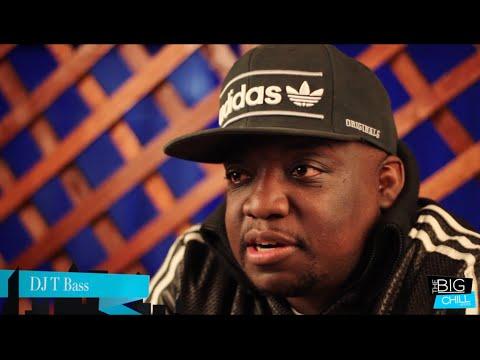 The Big Chill - Africa: DJ TBass