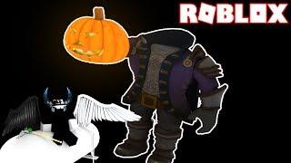 What it feels like getting the Headless Horseman (ROBLOX | R$ 31,000)