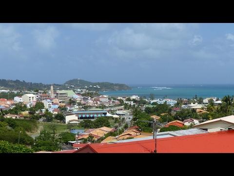 Martinique - Vauclin - Le Bourg