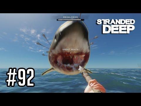 Stranded Deep[Thai] # 92 เควสฆ่าบอสฉลาม